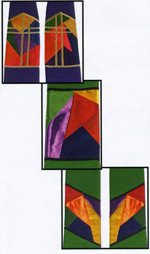 Vestment Patterns - Fashions by Sarah